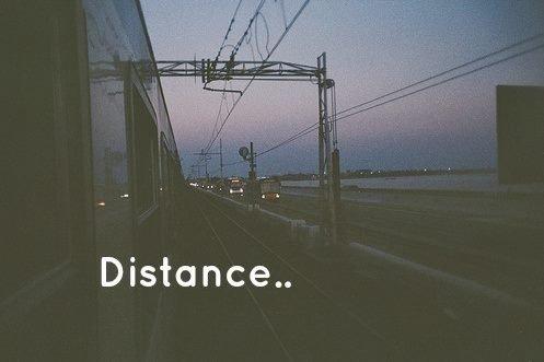 Je penserais toujours autant a toi ... Je reviens vite mon amour, je t'aime...