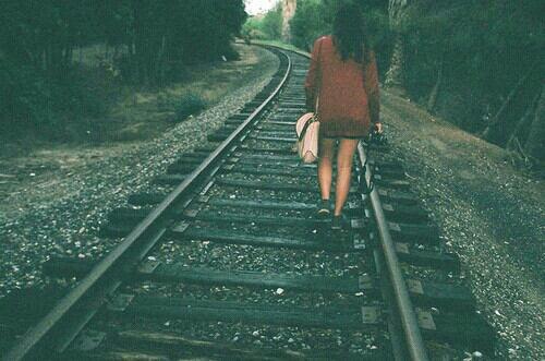 Maintenant si je suis comme ça, je préfère délaisser cet amour.