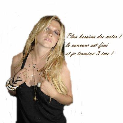 Vote pour moi sur Kesha-Sobert.skyrock.com