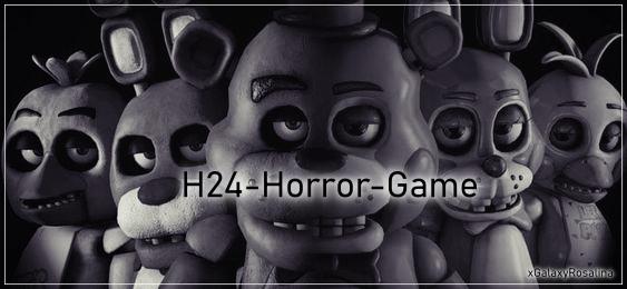 Eighth step : Vous aimez les frissons et jouer aux jeux-vidéos horreurs ?
