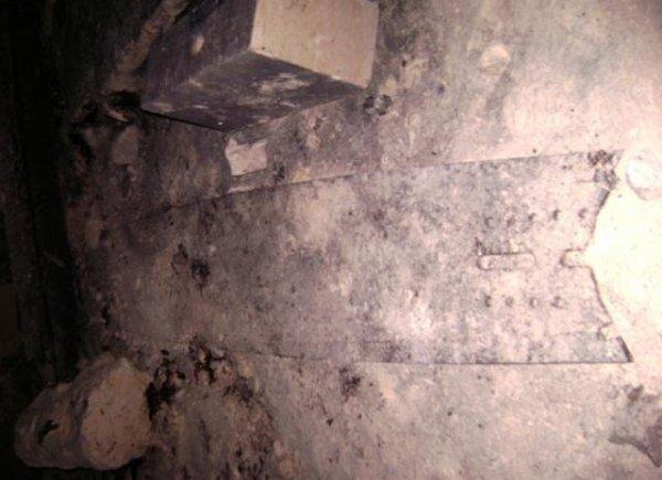 Guide de tronçonneuse a pierre