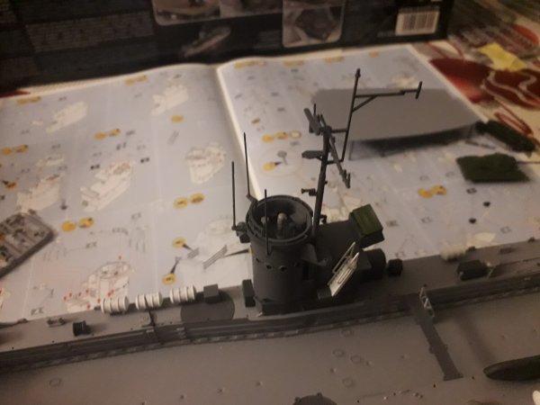 Maquette Bateaux