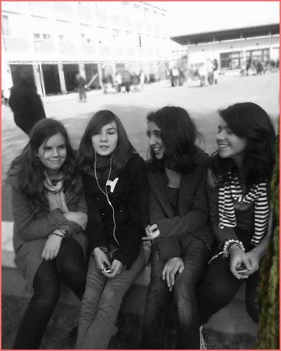 Ah Quelles sont jolies les filles de mon Pays (8)
