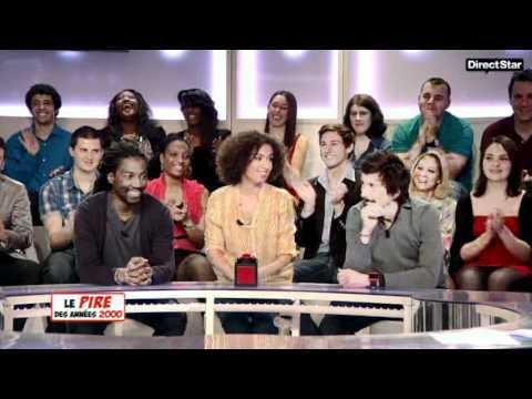 """Arnaud Tsamere dans """"Le pire des années 2000"""" sur Direct Star le 23 mai 2012"""
