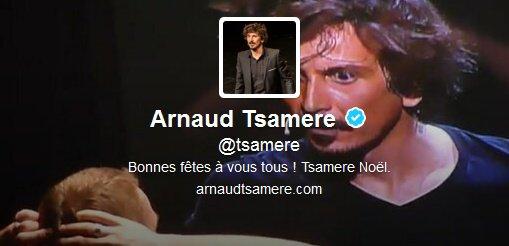 """Arnaud Tsamere dans """"Le 31 tout est permis"""""""