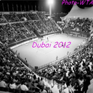 Dubai Duty Free Tennis Championships du 20 au 25 Février