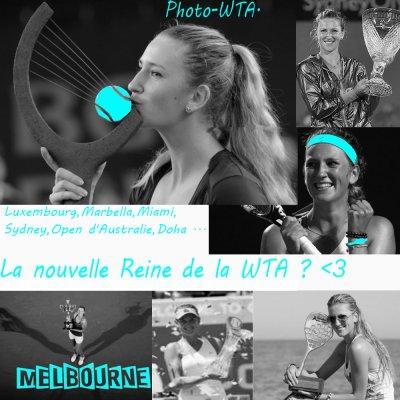 Hierarchie WTA