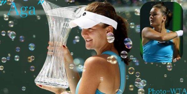 Miami WTA ♥