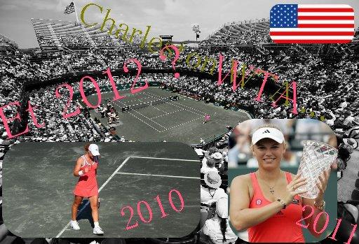 Charleston WTA
