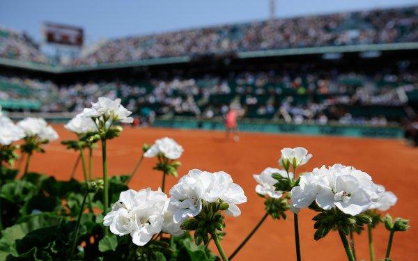 Roland-Garros le Lundi 28 Mai