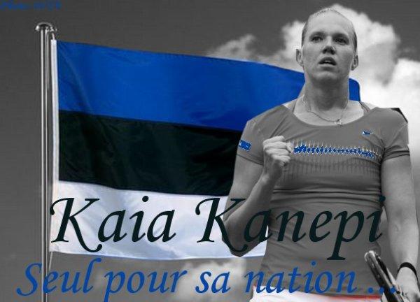 Direction les Jeux-Olympiques : l'Estonie !