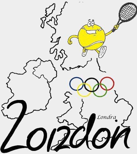Les Jeux Olympiques !
