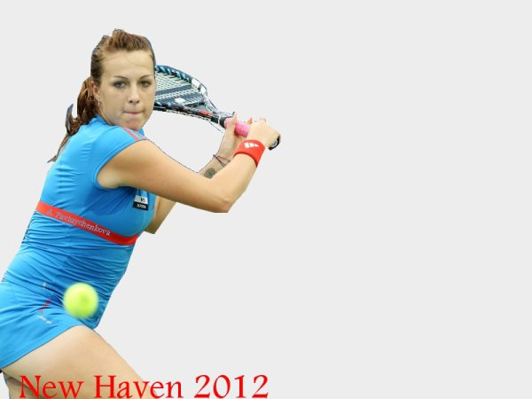 New Haven 2012.