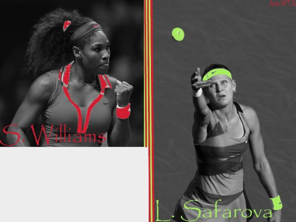 Jeu Tournoi Treve Hivernal, 1er tour : Safarova-S. Williams !