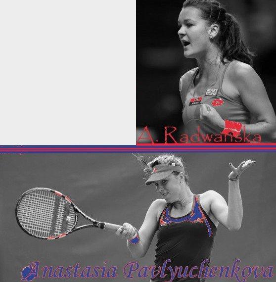 Jeu Tournoi Treve Hivernal - Quart de Finale : A. Radwanska-Pavluychenkova !
