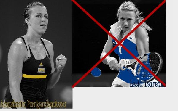 Brisbane International Tennis Tournament - Australian Open Series 2013 !