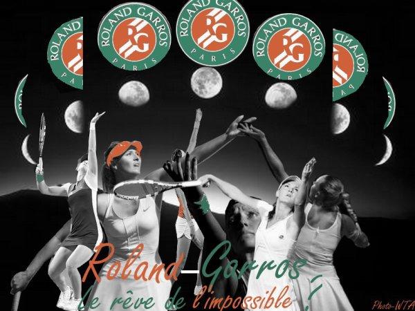 Roland Garros 2013 : Une présentation s'impose !