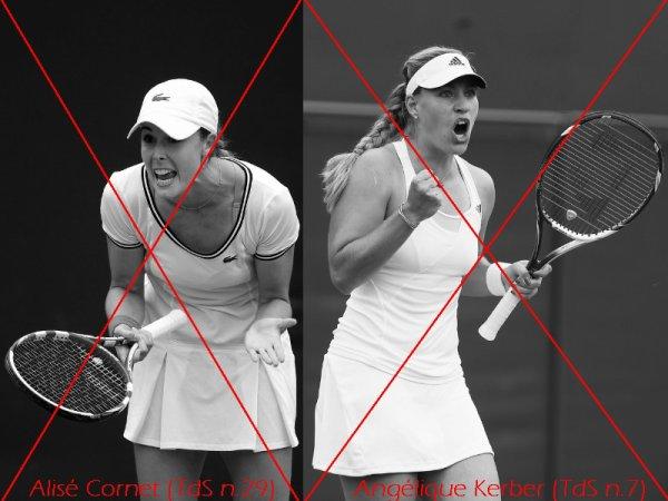 """Wimbledon 2013 - 2eme & 3eme tour --> Vendredi 28 Juin, Londres, ou """"la ville la plus pluvieuse du Monde"""" !"""