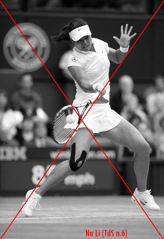 Wimbledon 2013 - 1/4 de finale --> Mardi 2 Juillet, elles ne sont plus que huit...