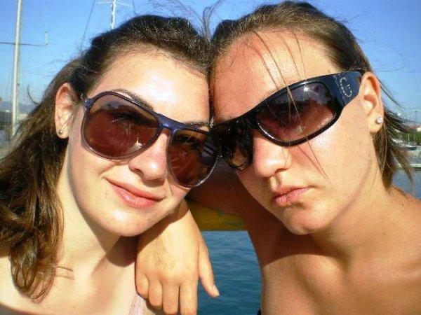 ! ! ! Nos Magnifiques Vacances Au Soleil ! ! !