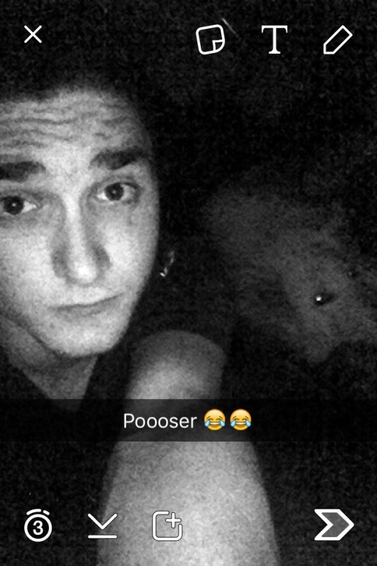 Pooooser :'DDD