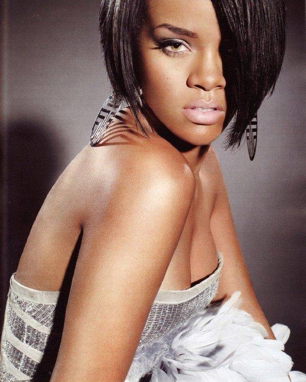 Rihanna (2007)