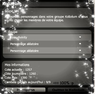 Le koli =)