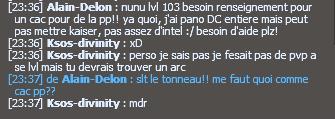 Delire =)