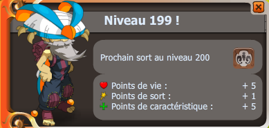 Up 199 =)