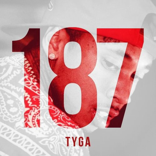 TYGA'S 187 MIXTAPE - ALL GOLD EVERYTHING