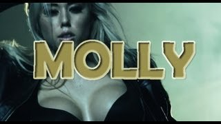 www.NewJams.net / TYGA FT WIZ KHALIFA FT MALLY MALL - MOLLY (2013)