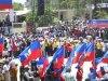 Bonne Fête du drapeau à tous les haitiens partout dans le monde!