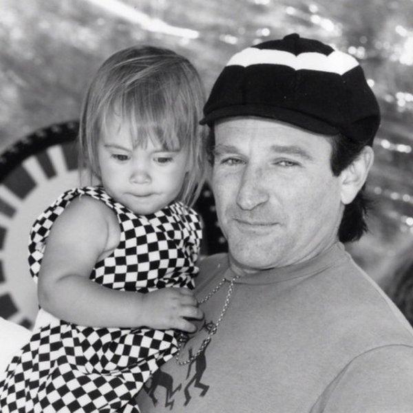 L'acteur Robin Williams est décédé
