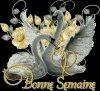 Bon Lundi et Bonne Semaine!!!