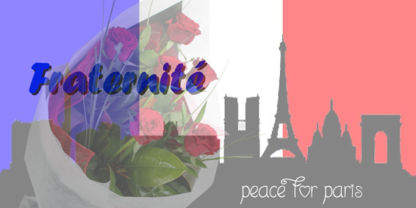 Prayers for Paris...