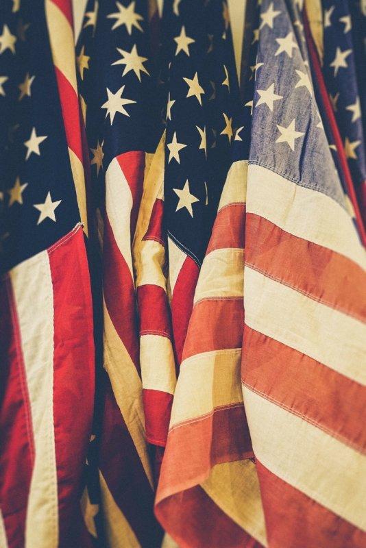 Les États Unis