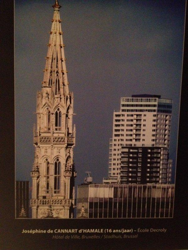 Églises de Bruxelles