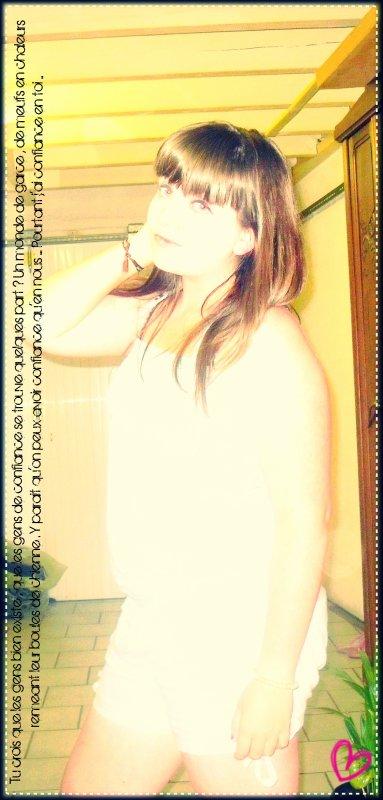 Mlle Melody Pr0duction __ x Quαnd σn αime quelqu'un, c'est effrαyαnt cσmme σn pense si peu αux αutres.©