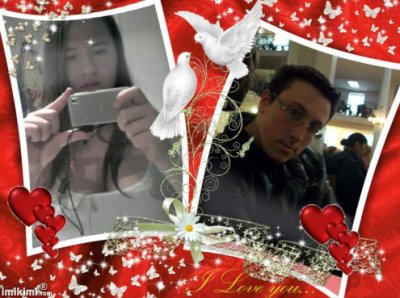 Nous!!! Forever Together!!! <3 =)