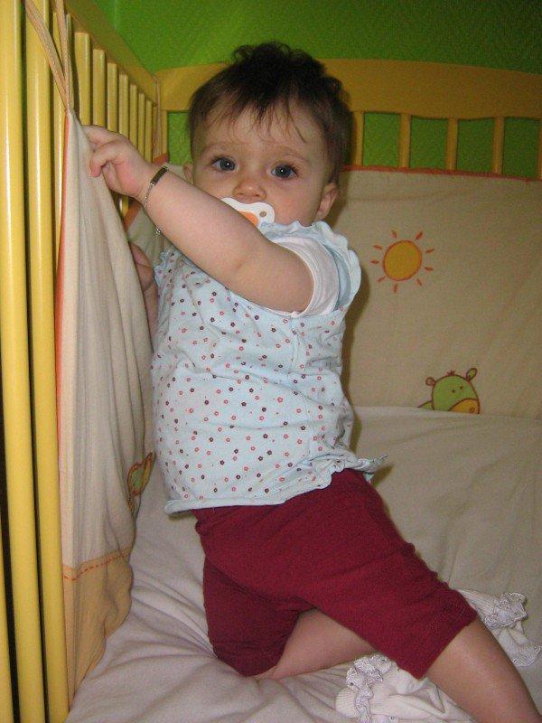 Ma petite princesse. <3
