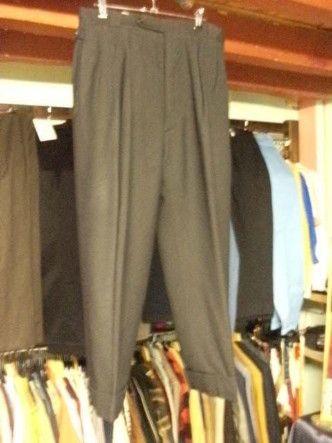 pantalon 50s