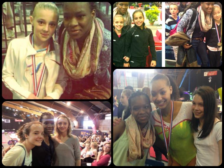 Championnat de France 2014