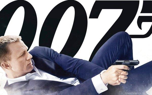 Daniel Craig-007