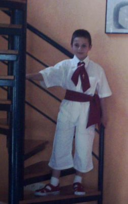 sa c moi chui beau enfin j'avais 9 ans la j'en ai 14