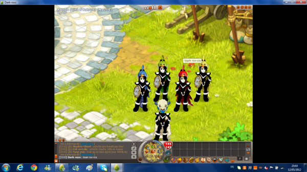team rox-cra