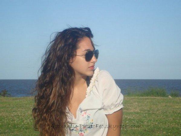 _ Photo coup de coeur : Thelma Inès Fardin Caggiano ♥ _