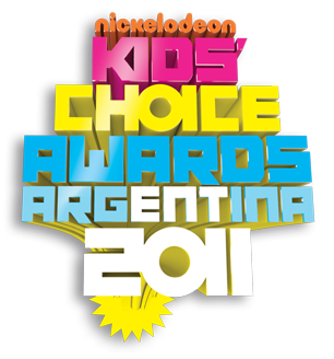 _  kid's choice awards Argentina & Mexico 2011 !!_
