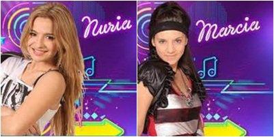 _ Brenda est nominée au Kid's Choice Awards d'Argentine comme meilleur actrice, et au Kid's Choice Awards de Mexique comme Vilaine Favorite. _  Vanesa est nominée comme Vilaine Favorite au kid's Choice Awards d'Argentine.  _