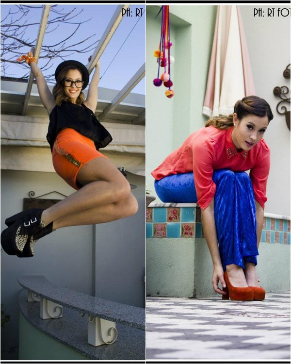 _ Nicole Luis  /  PHOTOSHOOT & KCA. _