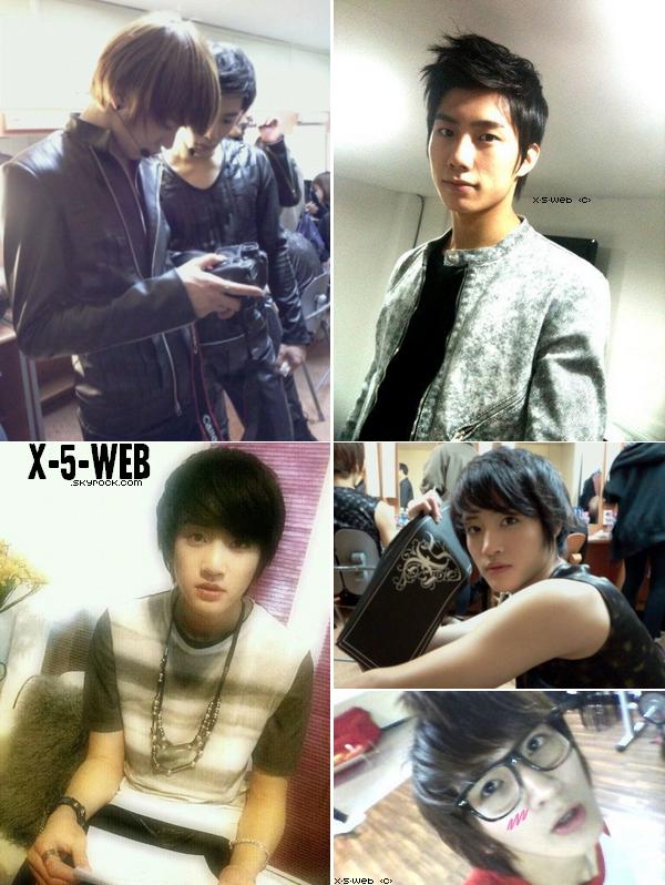 .News du 23 avril 2011: Quelques photos des membres. .